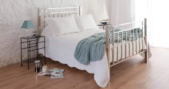 Bronte nickel bed