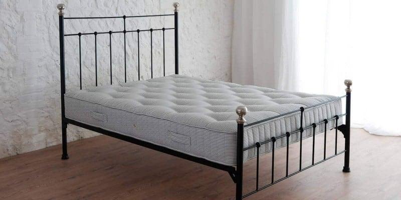 wool pocket sprung mattress