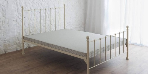 4 inch hard bed base