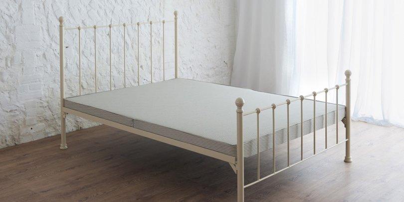 4 inch hard bed base