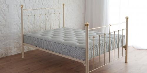 wool comfort mattress