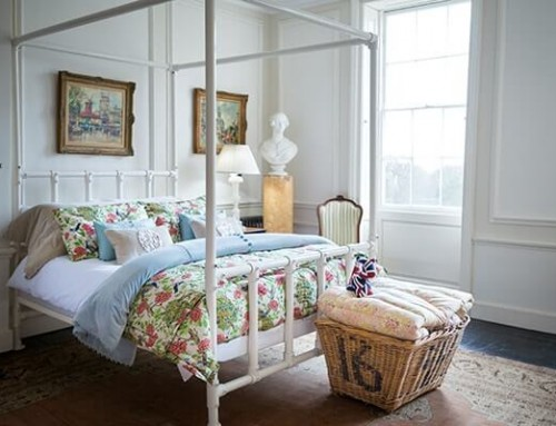 Creating the dream bedroom… Size Matters!
