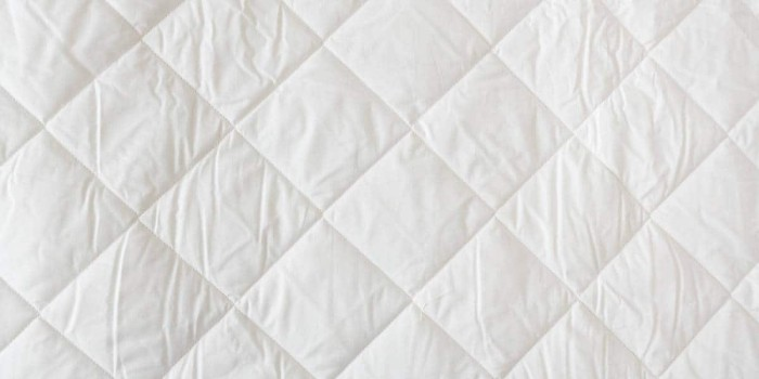 wool mattress protector