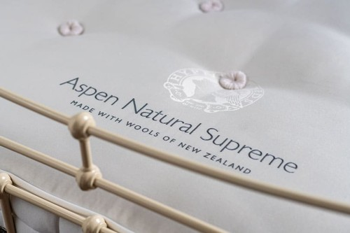 hypnos aspen sublime mattress