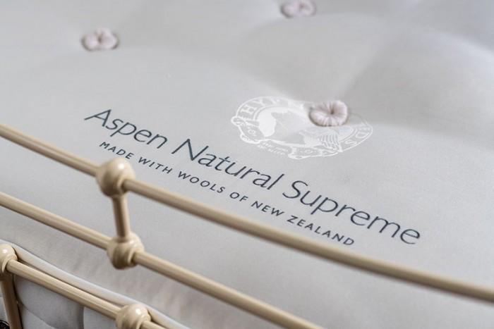 hypnos aspen sublime mattress