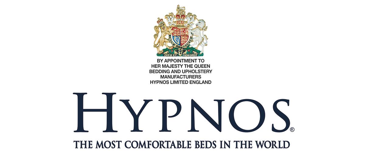 Hypnos Brand Logo | Hypnos Mattresses