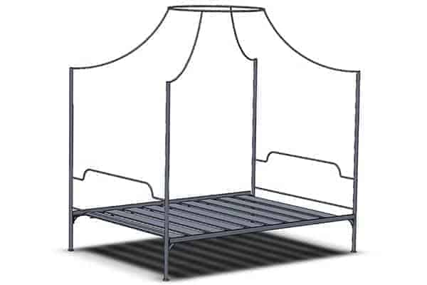 bespoke canopy design