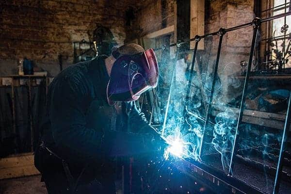 iron fabrication kings lynn