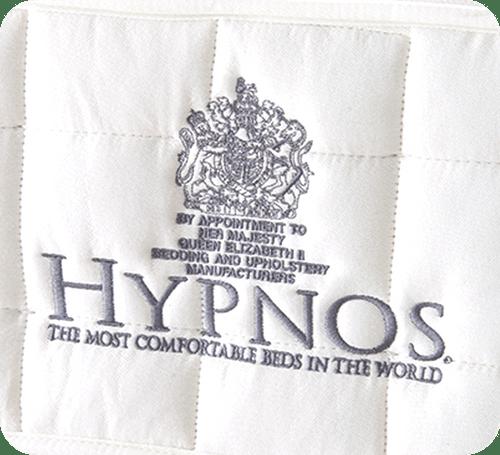 Hypnos Mattress Logo