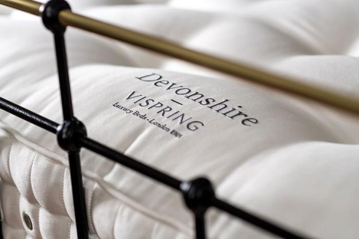 vispring devonshire mattress
