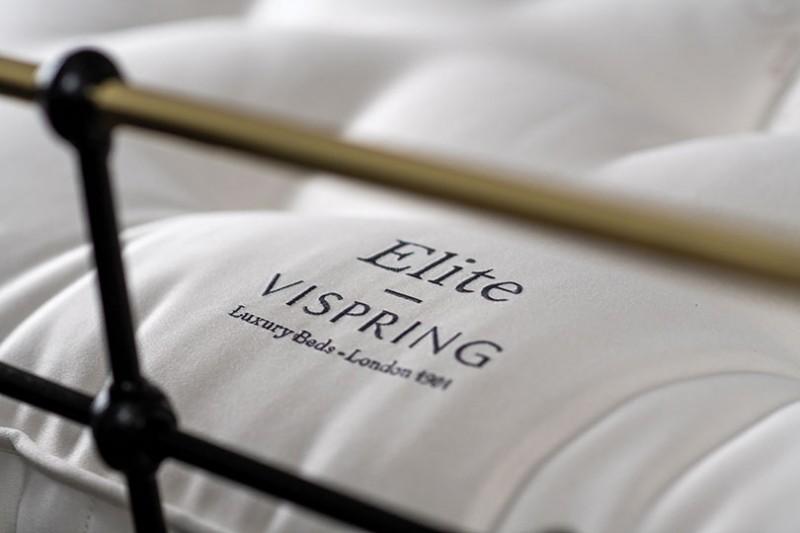 elite vispring mattress