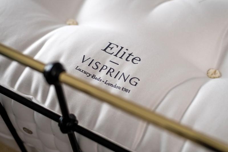 Visrping Elite Mattress