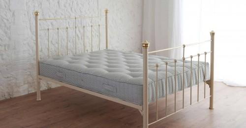 alpaca pocket sprung mattress
