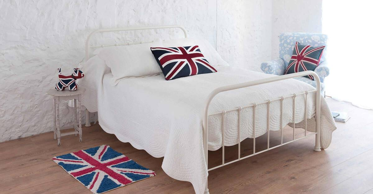 Iron-Bed_Edward