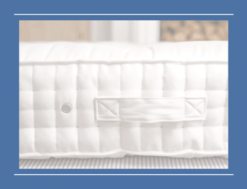 Vispring Mattresses Providing Incredible Comfort & Support